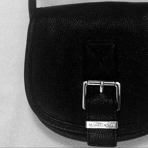 Michael Kors Leather Bag Crossbody
